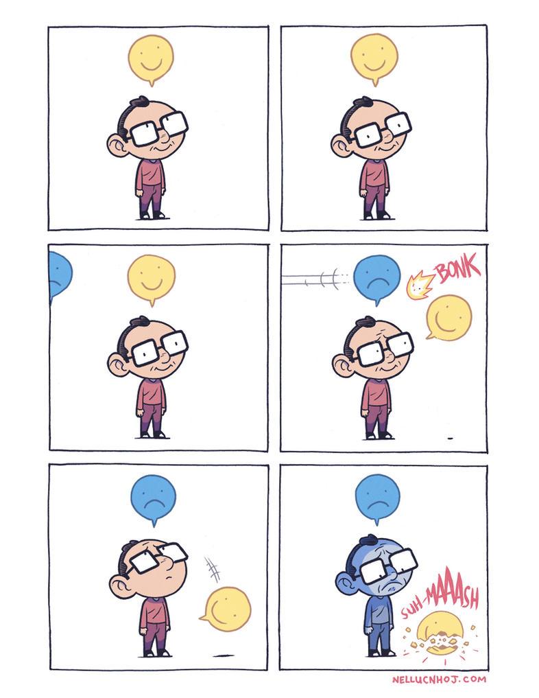 Comic 1310 by nellucnhoj