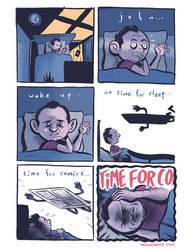 Comic 1317 by nellucnhoj
