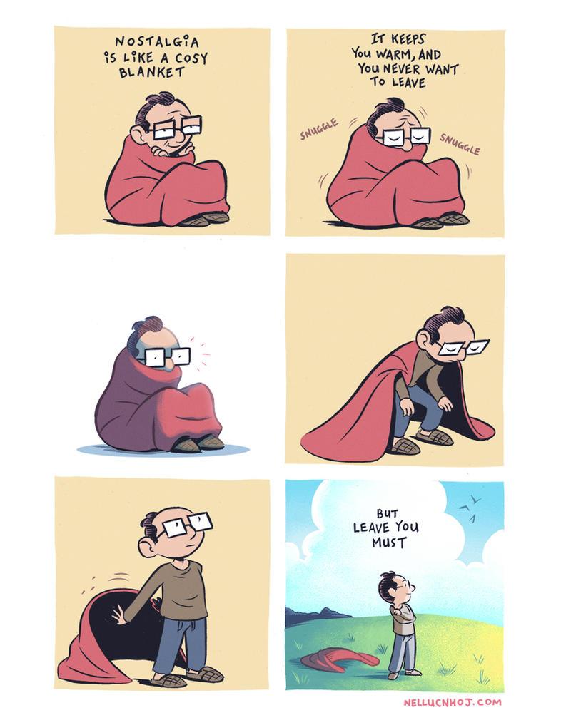 Comic 1320 by nellucnhoj