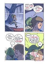 Comic 1321 by nellucnhoj