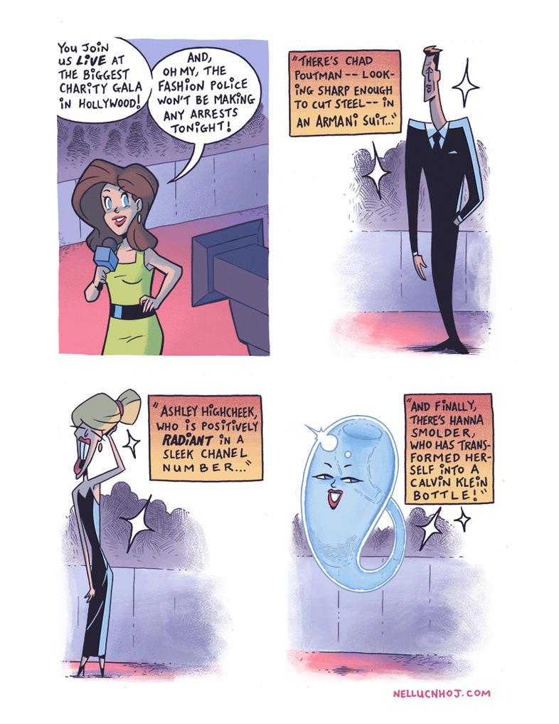 Comic 1332 by nellucnhoj