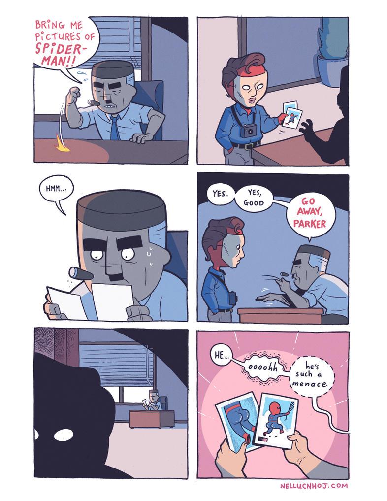 Comic 1333 by nellucnhoj