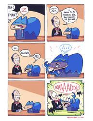 Comic 1377 by nellucnhoj