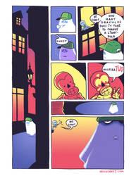 Comic 1390 by nellucnhoj