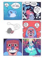 Comic 1391 by nellucnhoj
