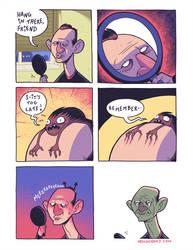 Comic 1411 by nellucnhoj