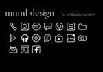 mnml design