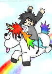 The Emo and the Unicorn