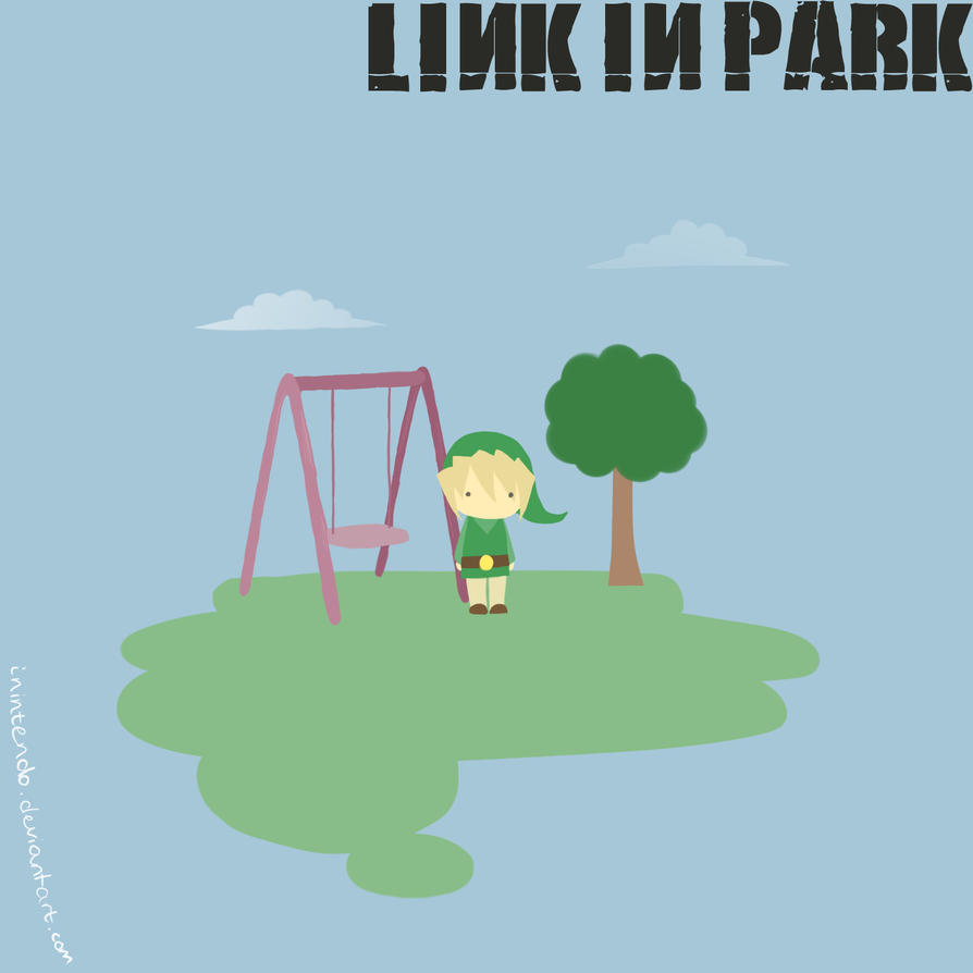 Link In Park by iNintendo