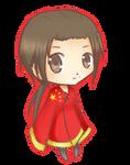 China Chibi