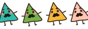 triangles by iNintendo