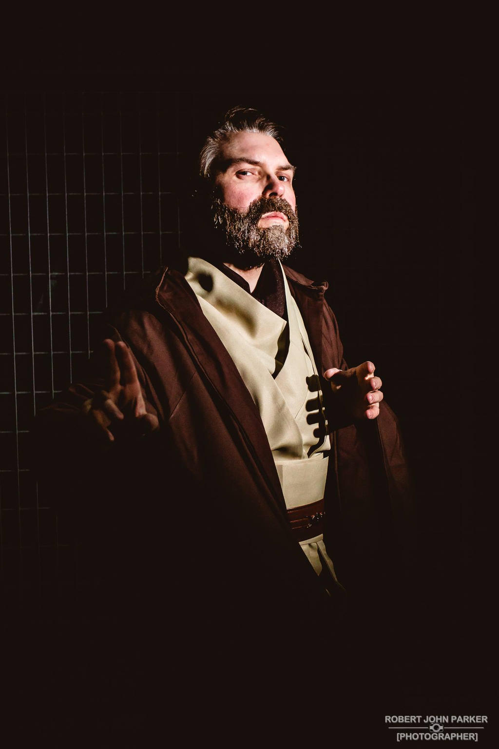 Obi-Wan Kenobi 3 by Angelophile