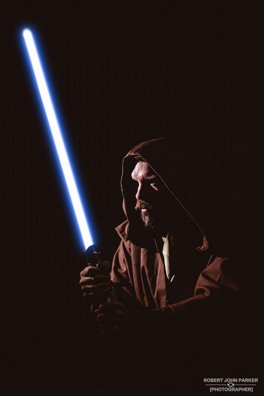 Obi-Wan Kenobi 4 by Angelophile