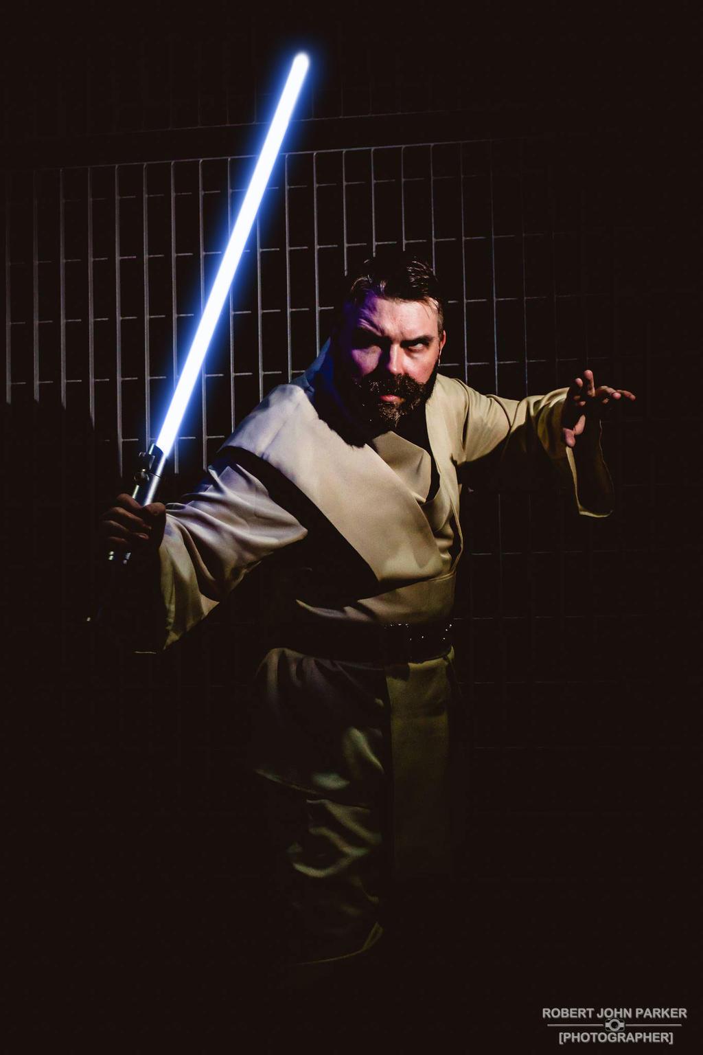 Obi-Wan Kenobi 5 by Angelophile