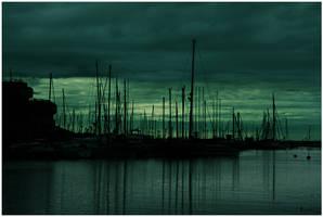 mast. water . air by chaaaLaLoco