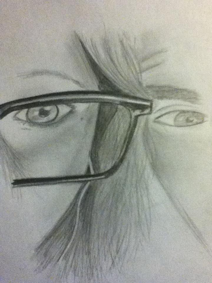 eyes by eminemer