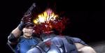 Kurtis Stryker Fatality by StrykerFanMK
