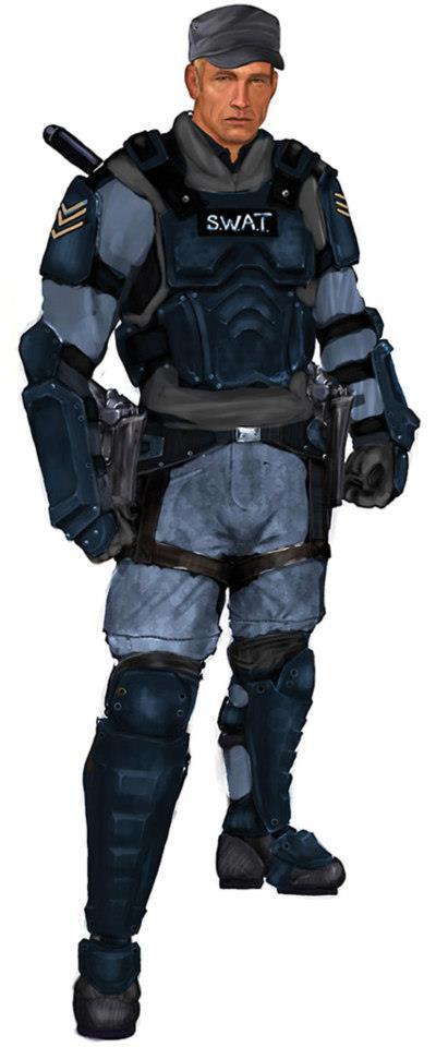 Stryker MK9 Alt costum...