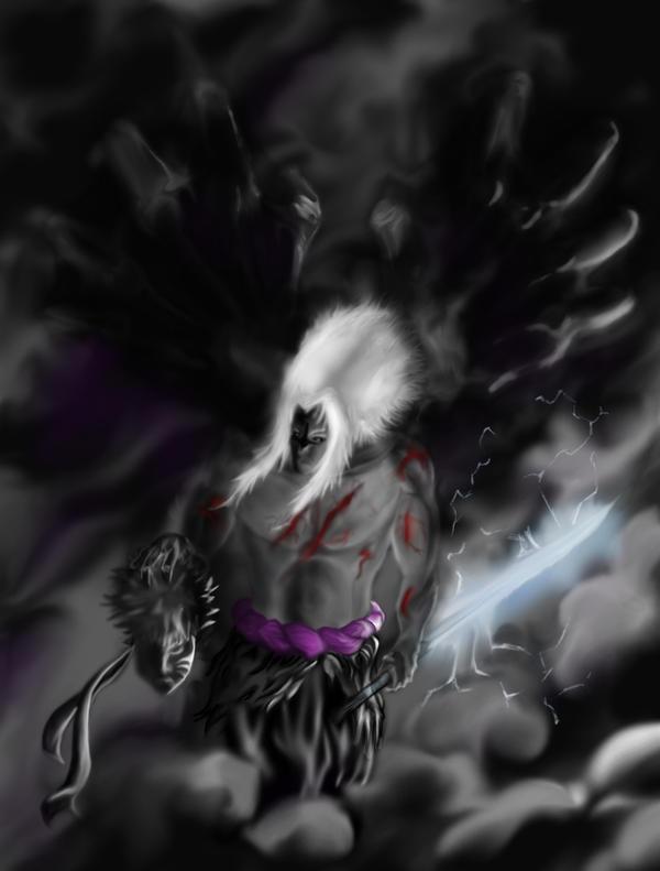 Sasuke: Final by mad-fever