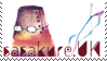 sasakure.UK stamp by Kapriku