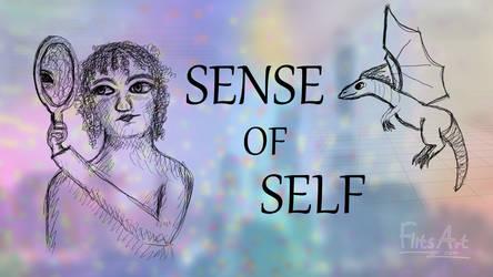 Sense of Self (Blender 2.8 animation) by FlitsArt