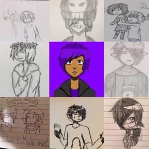 Artist vs Art (I guess)