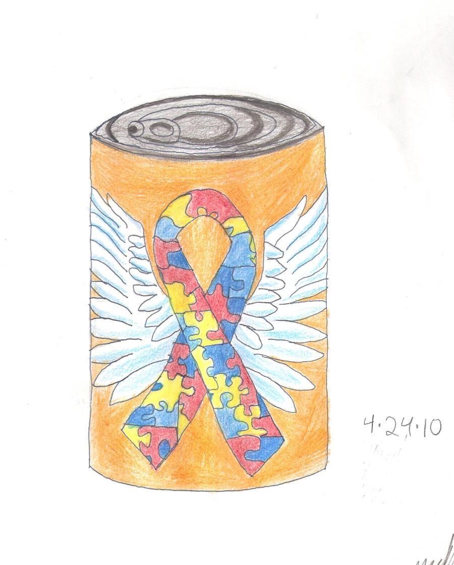 Autism Awareness by Saiyajin-hime