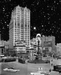 Manhattan Retro Futurism 1