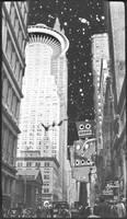 Manhattan Retro Futurism 2