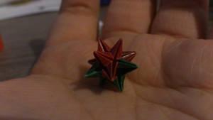 Tiny Omega Star