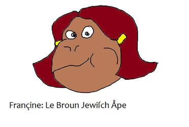 Francine by DezzyGBird