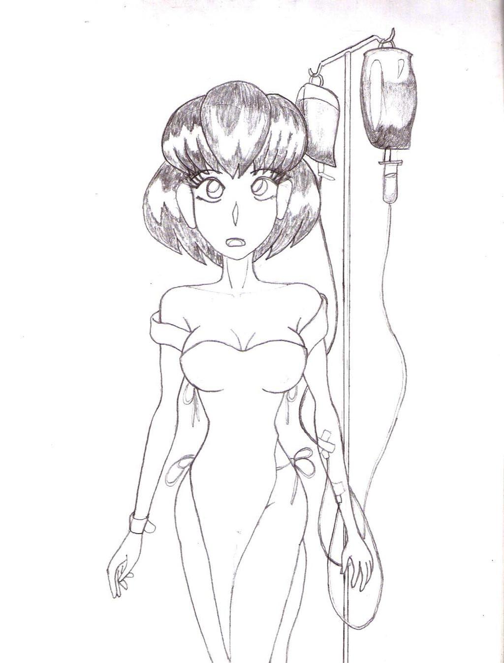 Insanitarium by DUKEYAMASAKI