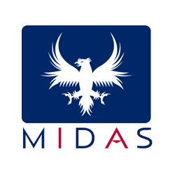 Midas Logo by navmax