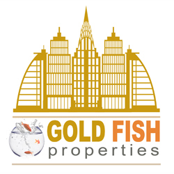 Goldfish Properties logo by navmax