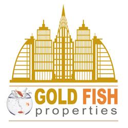 Goldfish Properties logo by navmax