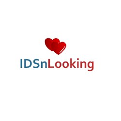 IDsnLooking logo by navmax