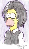 Sweeney Simpson.