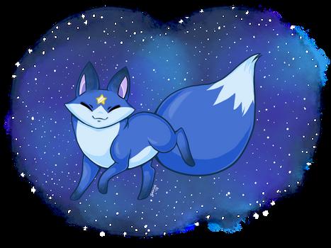 GalaxyFox