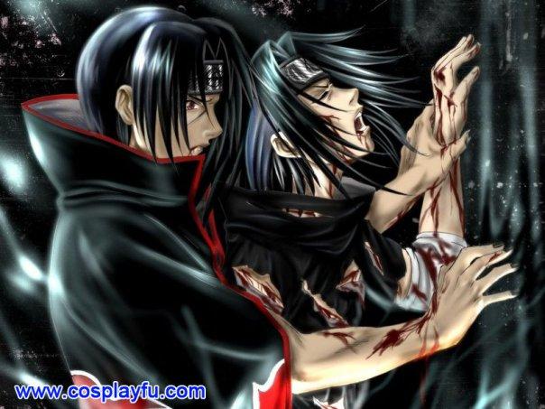 Sasuke vs itachi by sakura uchihaa on deviantart sasuke vs itachi by sakura uchihaa altavistaventures Gallery