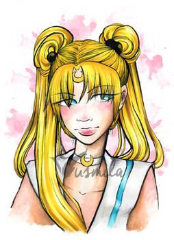 Sailor Usagi