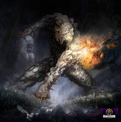 Spirit Titan