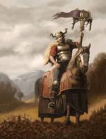 centurion by ElChief