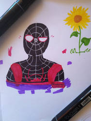 Spider-Man [FANART]