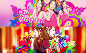 [ Pack Cover Zing] Pack Cover Zing YoonSic : by Huynb2001