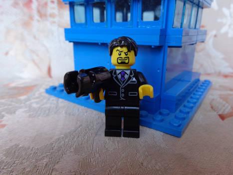 Custom Made Master Lego