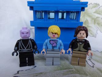 Big Finish TARDIS Team