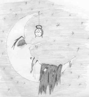 Punky Moon