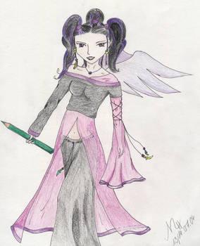 Angelique Pecado