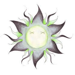 .: Die Sonne ist tot :.