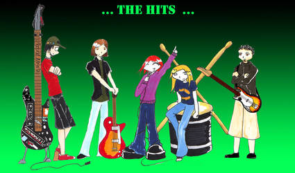.: The Hits :.